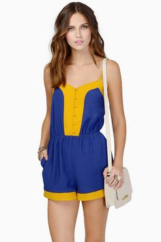 Through The Silence Romper