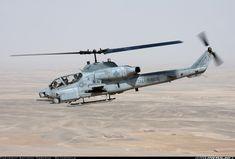 Bell AH-1W Super Cobra (209)