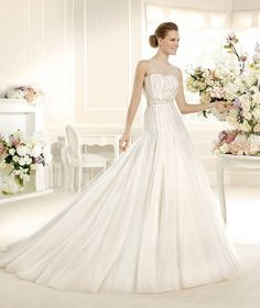 MOTION » Wedding Dresses » 2013 Glamour Collection » La Sposa