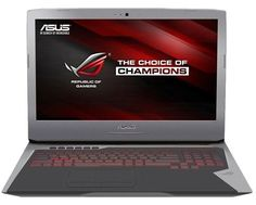 ASUS Rog 17 3 Zoll Gaming Notebook for sale online Cheap Gaming Laptop, Gaming Computer, Computer Laptop, Gaming Notebook, Notebook Laptop, Asus Laptop, Laptop Computers, Windows 10, Wi Fi