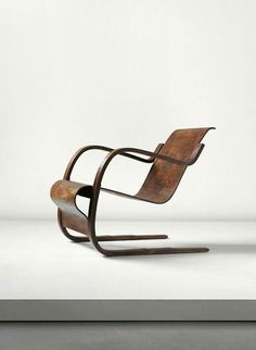 Alvar Aalto Chair pinned from lutum-stilo.tumbir.com