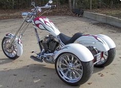 Custom Chopper Trikes | Custom Trikes, Custom Motorcycles, Freebird Custom | Custom Chopper ...