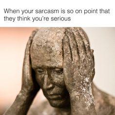 It's a daily struggle