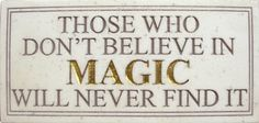 True - no matter how many candles you light or chants you repeat or spells you think you are casting. IF you believe then it will happen without candles, chants, or spells. Infp, Alphabet Tag, A Darker Shade Of Magic, Jm Barrie, Zack E Cody, Yennefer Of Vengerberg, Sabrina Spellman, Out Of Touch, Fantastic Beasts And Where