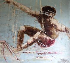 Larry Bertlemann - surf art by Andoni