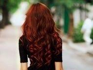 Hair/Hair color my-style