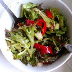 Das beste Salatdressing @ http://de.allrecipes.com