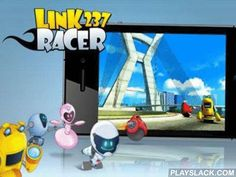 Link 237 Racer  Android Game - playslack.com , Link 237 Racer - a racing passageway with ludicrous robots.  select a robot from five accomplishable, open a game method and commence race on anchorages of Brazil.  Management in the game uses the accelerometer, a stopping  button is find on the screen.  Keep adjacent to this button, at high speed turns conceal gigantic threat.  The game collected  bewitching and even pretty three-dimensional graphics which has perfect description and a…