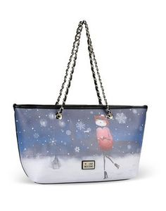 Large Fabric Bag Women - Moschino Online Store