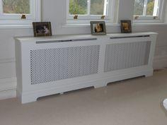 bespoke radiator covers - Google Search