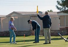 Westwind RV & Golf Resort | Testimonials www.Westwindrvgolfresort.com Peter Hawkins Photography