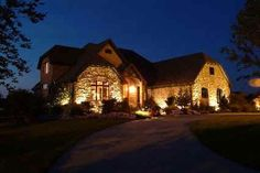 Landscape Illumination - Northwest Indiana Landscape Lighting Company