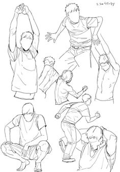 New drawing reference male poses Ideas New drawing reference male poses IdeasYou can find Male poses and more on our website.New drawing reference male poses Ideas New drawing reference male poses Ideas Drawing Body Poses, Body Reference Drawing, Drawing Reference Poses, Anatomy Reference, Male Pose Reference, Anatomy Sketches, Body Sketches, Anatomy Drawing, Human Anatomy