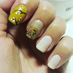 #autumn nails