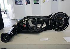 Homemade Go Kart, Gear Wheels, Reverse Trike, Concept Motorcycles, Futuristic Motorcycle, Drift Trike, Pedal Cars, Bike Frame, Bike Design