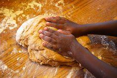 Ethiopian Honey Bread Dough- Kid World Citizen
