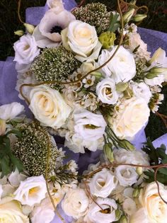 Occasional bloom:the event florist Www.occasionalbloom.com