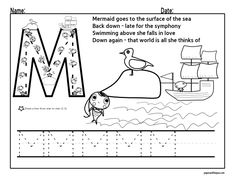 math worksheet : 1000 images about letter m on pinterest  letter m activities  : Letter M Worksheet Kindergarten