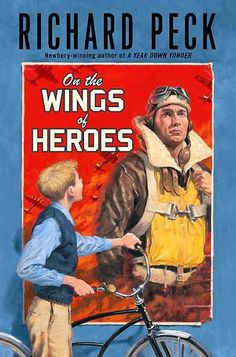 On the Wings of Heroes Book Review