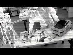 VAUDE - Testfabrik: American Psycho with the Rails 60