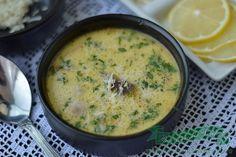 Supa cu Maruntaie de Porc