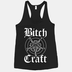 Bitchcraft | HUMAN