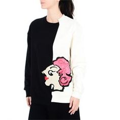 MSGM Sweatshirt DONNA