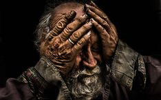 Fotógrafo retrata vida de moradores de rua em São Paulo. Foto: Miguel Castello