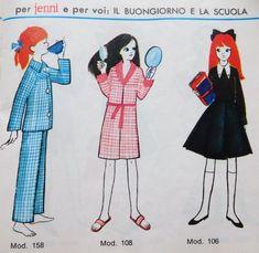 CATALOGUE ITALOCREMONA  JENNI by Schuberth per la scuola