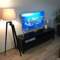 #televizenazdi #samsung #apple #appletv #netatmo #home #design #philips #philipshue #black #bose