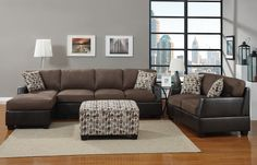inter-changeable Sofa Set in Verity of Colors and Trims
