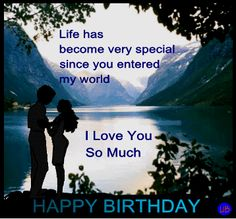 Birthday Wishes For Husband With Romantic | Romantic Birthday Quotes For Husband