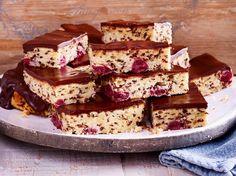 Kuchen fürs Büro - einfache Backrezepte to go | LECKER