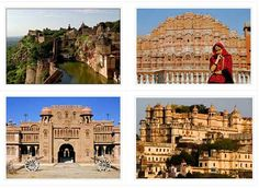 Luxury Rajasthan Holidays, Colourful Rajasthan Tour India