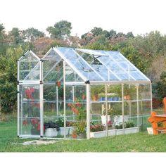 3250adad37c6 15 Best Greenhouse images | Green houses, Vegetable Garden, Edible ...