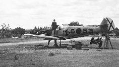 Messerschmitt Bf 109B2 J88 Legion Condor 6x53 España 1938 02