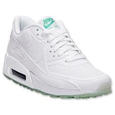 """Taking the classics and really making them shine, the Air Max Tape """"Glow In The Dark"""" pack transforms iconic Nike Running models (such as Air Max 1, Air Max 90, and Air Max 95) into your own personal glow stick in the form of footwear. Each model featu"""