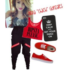 Chachi Gonzales Inspired Outfits | Cute & Awesome clothing ... Chachi Gonzales Fashion Style