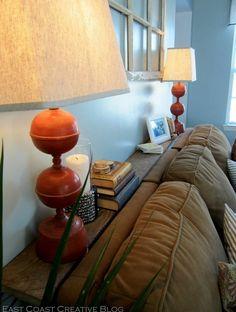 Home Hacks: 11 Ways to Streamline Your Family Room - thegoodstuff