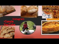 Pane con farina tipo1 - YouTube Youtube, Movie Posters, Movies, Instagram, 2016 Movies, Film Poster, Films, Film, Movie Theater
