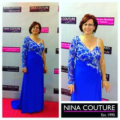 Fashion Boutique, Luxury Fashion, Couture, Formal Dresses, Sleeves, Dresses For Formal, Formal Gowns, Formal Dress, Haute Couture