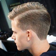 Finding The Best Short Haircuts For Men Mens Hairstyle Images, Haircut Images, Boy Hairstyles, Medium Hair Cuts, Short Hair Cuts, Short Hair Styles, Tapered Haircut, Fade Haircut, Best Short Haircuts