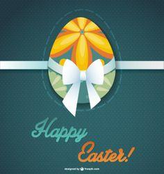 Un Eggstremely 3D Screensaver Pascua Libere las