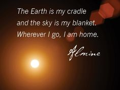 With this insight you will never feel out of place...     www.spiritualjourneys.com