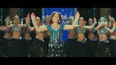 aaja nachle - YouTube. It has a nice beat to it and the dance is fabulous!