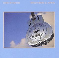 Brothers in Arms - Dire Straits, CD (Pre-Owned)