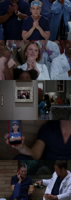 GREY'S ANATOMY I didn't realize how much i missed the old grey's anatomy until today. I wish they had brought Lexie back with Ellis though Anatomy Grey, Grays Anatomy Tv, Grey Anatomy Quotes, Greys Anatomy Memes, Lexie Grey, Grey Quotes, Tv Quotes, Meredith Grey, Orphan Black