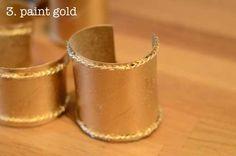 egyptarm3 How to make an Egyptian armlet