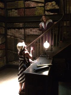 VIDEO Ollivanders wand experience at Diagon Alley in Universal Studios Florida