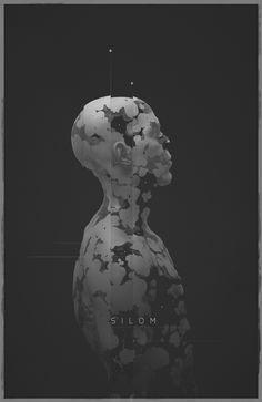SILOM 009, Philip Harris-Genois on ArtStation at https://www.artstation.com/artwork/z58ZQ